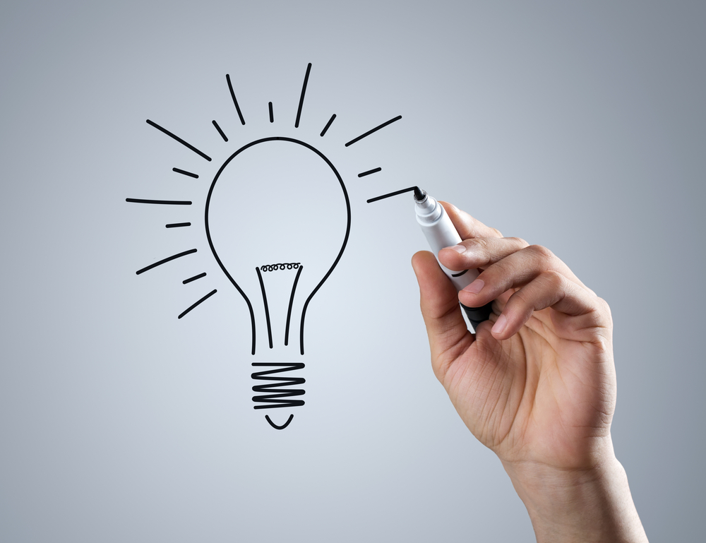 How to get your next great business idea for Entrepreneur idee