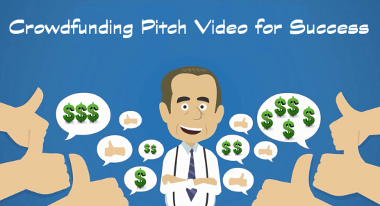 video pitch